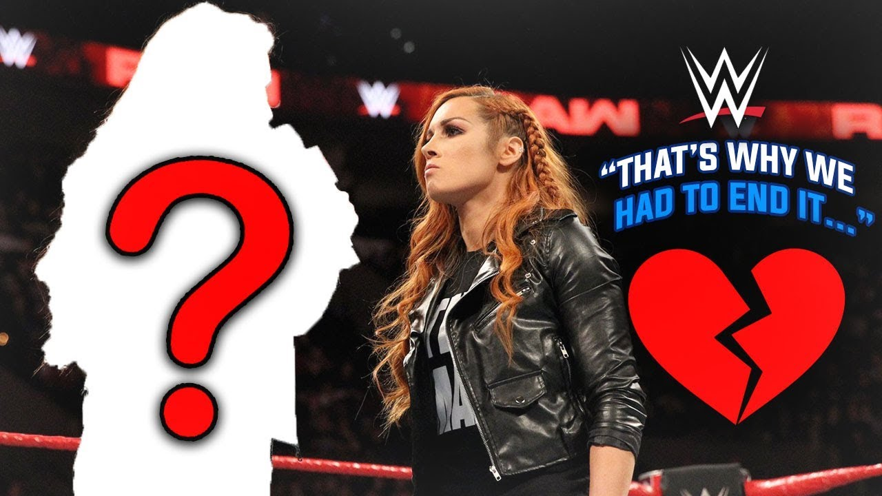 Youll Never Believe What Becky Lynchs Ex Boyfriend Revealed About Their Insane Break Up Wwe