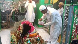 dargah hazrath syed aqeel shah qadri rahmatullah musheerabad amab 2015