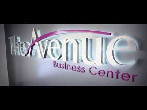 The Avenue Business Center Corporate Video