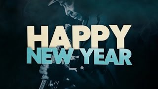 New Year Countdown 2019 ! - Jazz & Blues Version