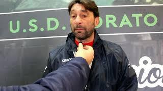 Castelletti: «Mi dispiace aver buttato via qualche punto»
