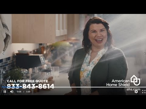 Start Protecting Your Home with American Home Shield®