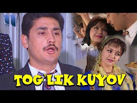 Tog'lik Kuyov (o'zbek Film) | Тоглик куёв (узбекфильм)