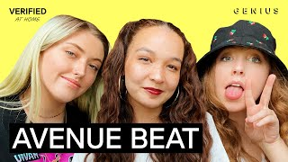 Avenue Beat F2020 Official Lyrics & Meaning | Verified