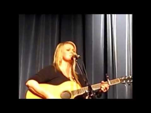 Carolyn Dawn Johnson - The Whole Thing (Live)