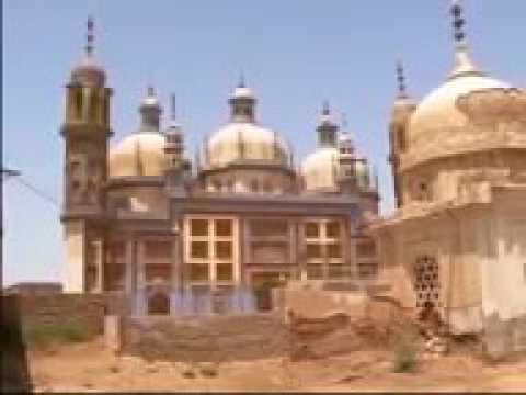 Jacobabad Introductory video