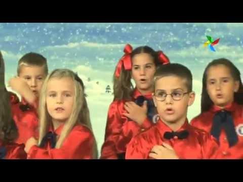 Zagrebacki Malisani Novogodisnja Pjesma Youtube