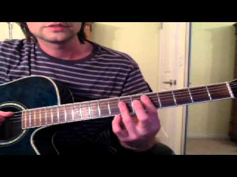 Tips for Playing 4 Most Common Bar Chords