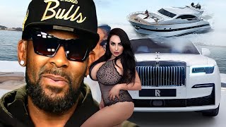 10 MOST EXPENSIVE THINGS OWNED BY R KELLY