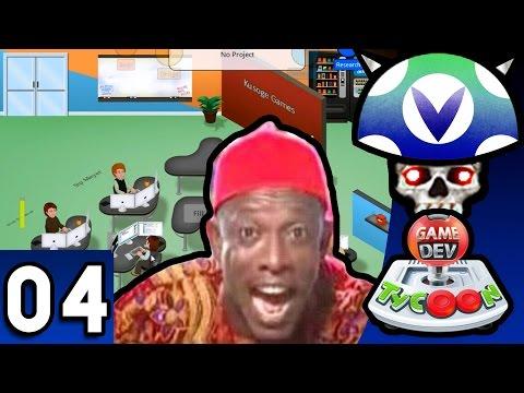 Vinesauce Joel  Game Dev Tycoon  Part 4