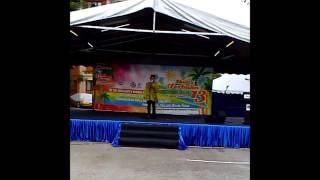 Deklarasi Kemerdekaan (Onn Abdullah) - by Khairul Azhar