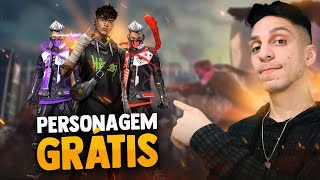 🔥 FREE FIRE AO VIVO 🔥 LIVE ON 🔥  SHIRO EVENTO LOGIN 🔥 SOLO RANKED 🔥CÓDIGUIM MP 40 🔥