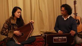 Nirali Kartik  ft. Prewien Pandohi-Mishre  [harmonium]