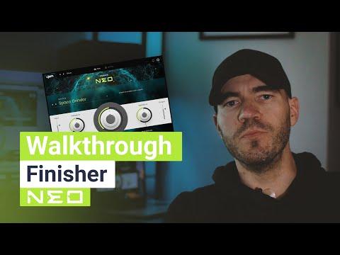 Walkthrough   Finisher NEO