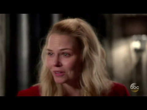 Jennifer Morrison  Emmas Theme OUAT 6x20 The Song In Your Heart