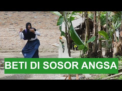 Image of BETI DI SOSOR ANGSA