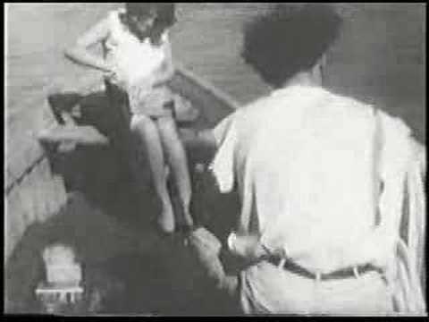 """""""Limite"""" (1931) por Mario Peixoto — Trecho inicial"""
