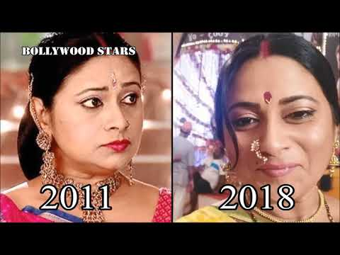 Iss Pyaar Ko Kya Naam Doon? - Then and Now (2011-2018)