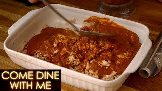 Danny & Holly's Tex-Mex Menu! | Come Dine With Me
