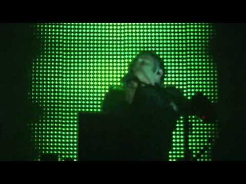 Nine Inch Nails - Me I'm not (Español Subs) Live HQ