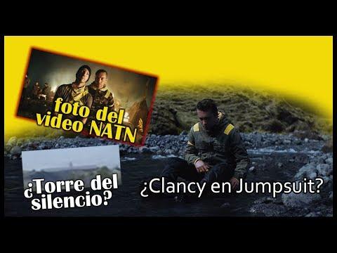 Significado de Jumpsuit y Nico and the niners