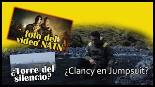 Significado de Jumpsuit y Nico and the niners