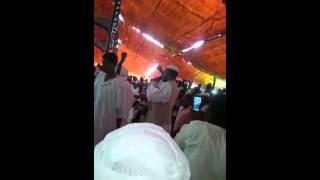 بشري في حفلة 🎉 زواج ود مسيخ بالشهيناب