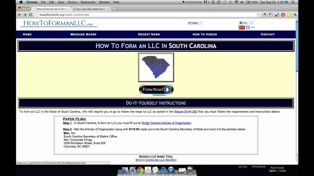Some Known Details About Llc In Nc