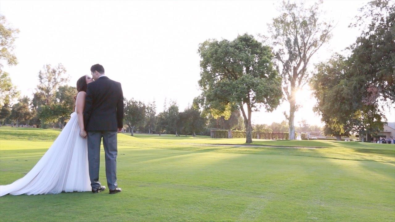 Megan Stephen Velo Ceremony Fresno Ca Wedding Videography