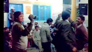 Sujad Khan Kheshgi's Another Dance
