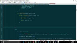 CAMWP DEV - How to Integrate HTML template to WordPress   Part 2