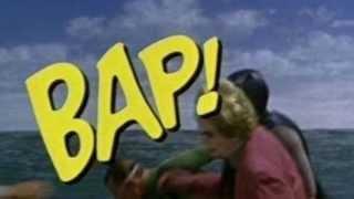 Boom BAP Pow (1960