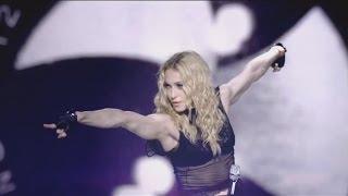 Madonna - Vogue [Sticky & Sweet Tour] HD