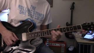 Around and Around - Rolling Stones