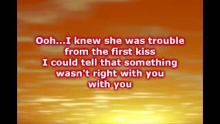 American Authors  - Trouble Lyrics