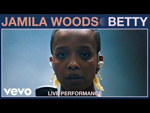 Jamila Woods – BETTY