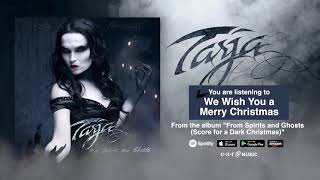 """Tarja """"What Child Is This"""" Song Stream """"from Spirits and Ghosts (Score for a dark Christmas)"""""""