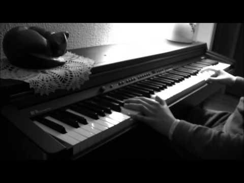 Kalafina - fairytale - piano cover