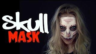 Skull Mask ou comment se transformer en Osselait Badass