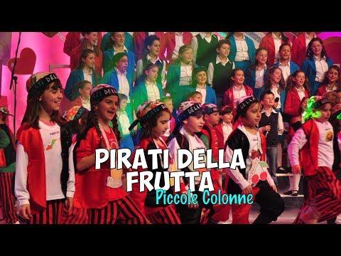 Pirati della frutta – Testo classe 1° Ist. comprensivo Arma Ins. Paola Oliveri
