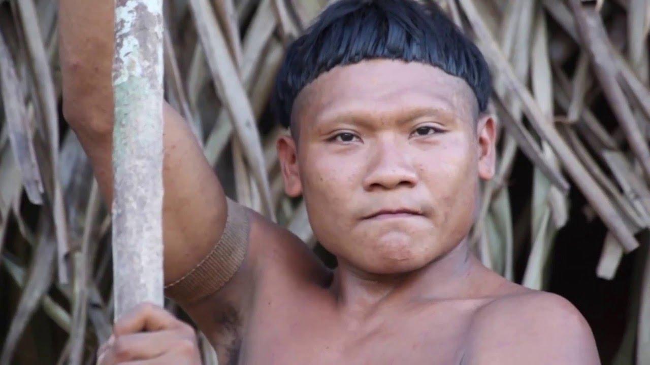 Resultado de imagen para Korubo indigenas