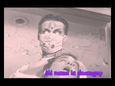 Loquendo Creepypasta El Cirujano Youtube
