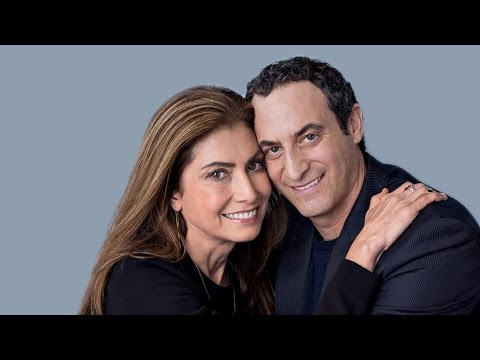 Chappaqua resident Jeanette Cueva and her husband, David Krakow tell their story of her experience with Stage 1 ductal cell breast cancer.