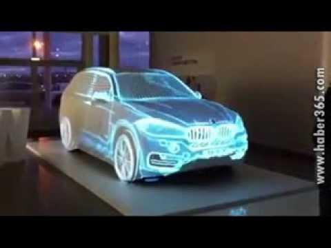 BMW Car Fair Magnificent Light Show YouTube - Car light show
