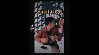 Sakit Gigi - Meggy Z Cover dangdut (Yana)