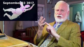 Shocking Prophecy! What Will Happen 9/23/17 ?