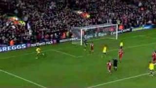 vuclip Liverpool - Arsenal 3:6