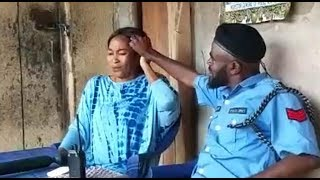 Chief Imo and The Nigeria Police Force - Chief Imo Comedy