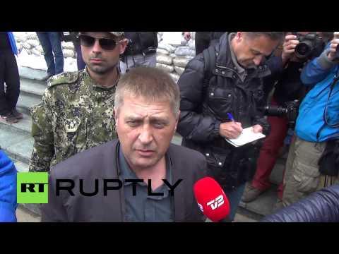 Ukraine: Negotiations stall