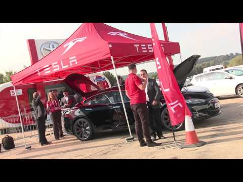 Cenex LCV 2014 Day 1 Highlights